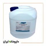 محلول ضدعفونی کننده فراسپت 10 لیتری