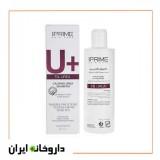پریم - شامپو اوره 5 % پوست سر و موی خشک (+U )