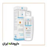 Eviderm - شامپو ضدشوره روزانه اکتوزینک